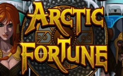 Arctic Fortune Kasino Peli