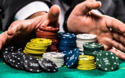 Onko uhkapeli valinta tehdä rahaa Webissä?
