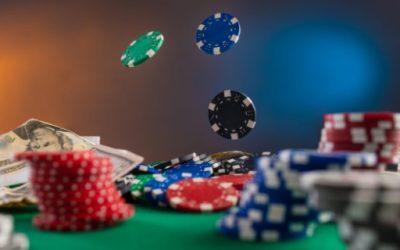 Online kasiino Gamble Tee oma raha viimase